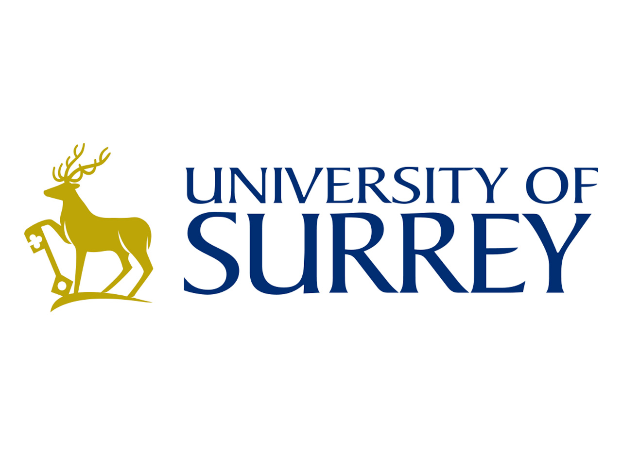 university-of-surrey-logo