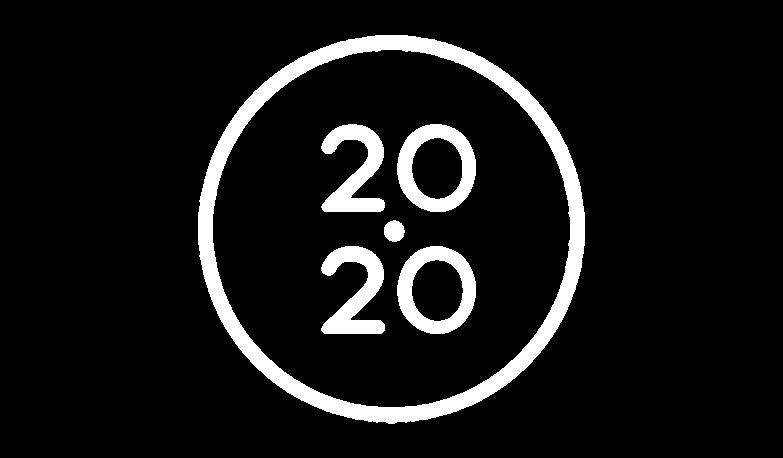 20.20 Icon