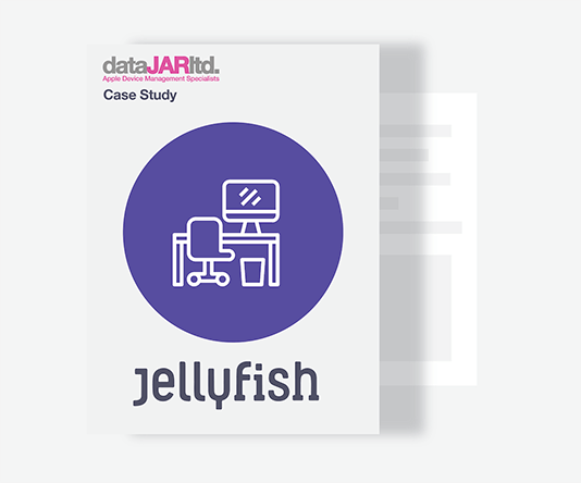 Jellyfish Case Study