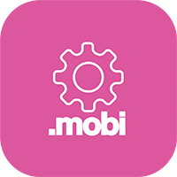 datajar.mobi Simplified Management Icon