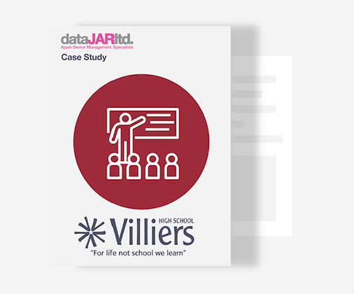 Villiers Customer Story