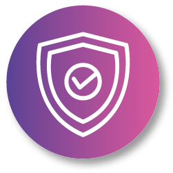 Threat Detection Icon