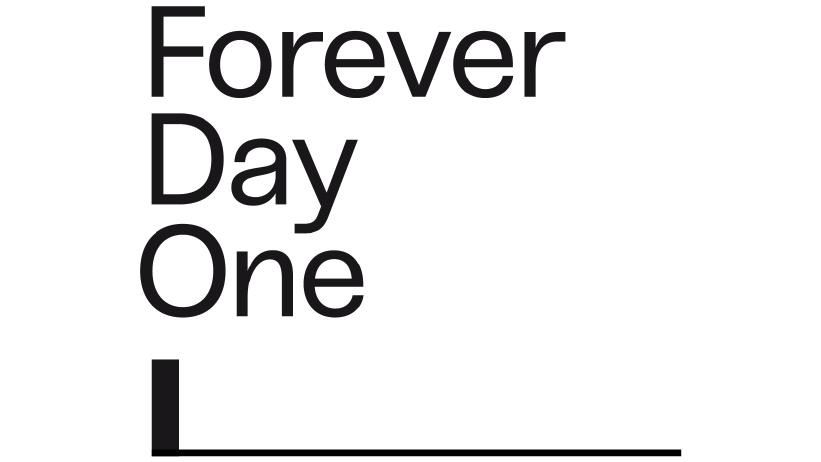 Forever Day One Logo